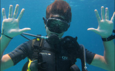How to be a successful Dive professional?