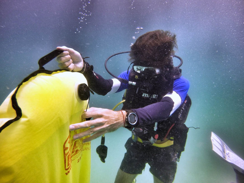 idckohtao.com-padi-adventures-in-diving-search-and-recovery-instructor-specialty-courses-kohtao-island