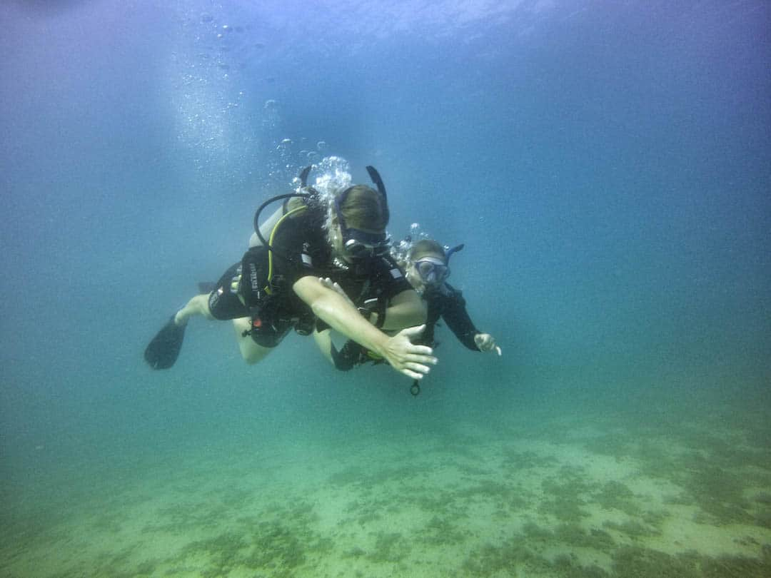 idckohtao.com-padi-adventures-in-diving-search-and-recovery-instructor-specialty-courses-kohtao
