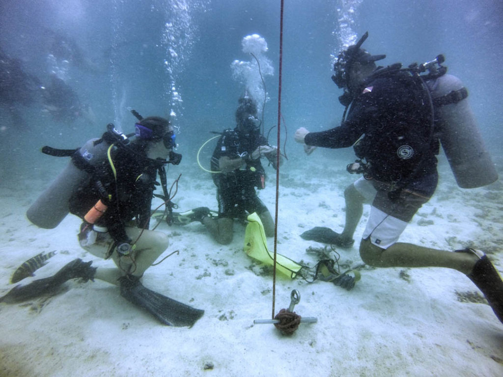 idckohtao.com-padi-adventures-in-diving-search-and-recovery-instructor-specialty-courses