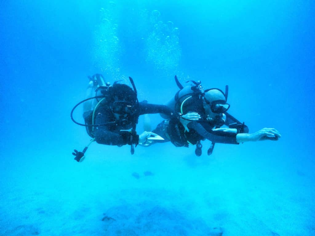 idckohtao.com-padi-underwater-navigation-instructor-specialty-courses-kohtao