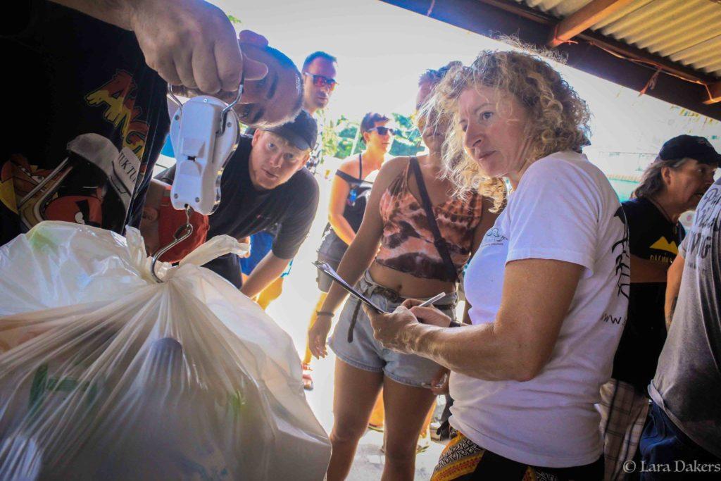 crystaldive.com marine conservation koh tao thailand