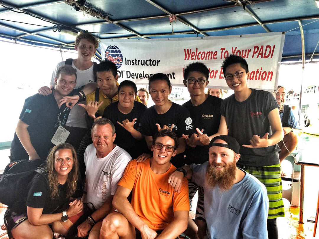 idckohtao.com-crystal-dive-padi-instructor-exams-crystal-boat