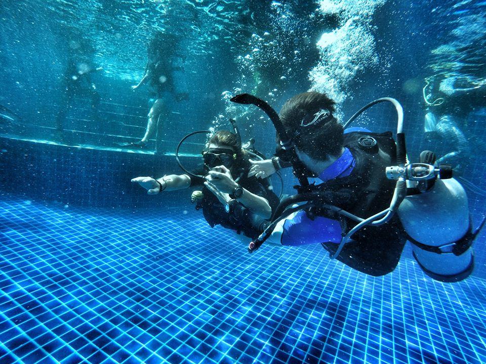 idc-koh-tao-padi-divemaster-course-at-crystal-dive-cesa-skills