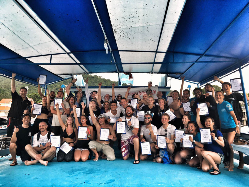 idckohtao.com-padi-instructor-exams-koh-tao