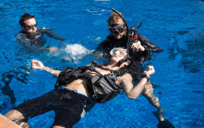 How long should I wait after my Divemaster Course to become a Scuba Instructor