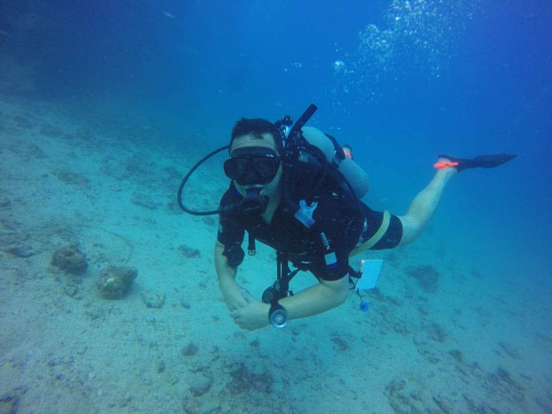 idckohtao.com-padi-underwater-navigation-instructor-specialties