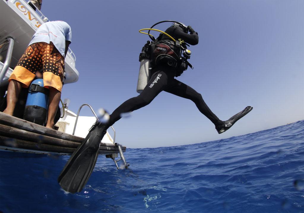 idckohtao.com scuba diving koh tao